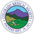 Colorado Medical Society - Logo